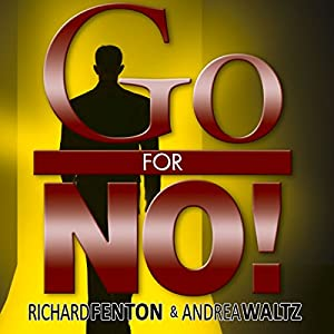 Go for No! Audiobook