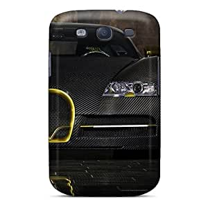 Galaxy S3 Case Cover With Shock Absorbent Protective LKHAAds8177mHxaX Case