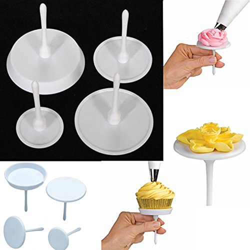Grocery House Cupcake Decorating Flower product image