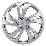 16 inch Sport Wheel Cover Kit - 4 Pack