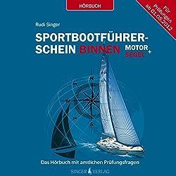 Sportbootführerschein Binnen unter Motor und Segel