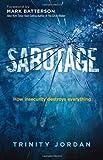 Sabotage, Trinity Jordan, 1621360482