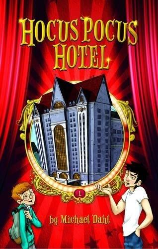 Hocus Pocus Hotel (Magic Pocus Hocus)