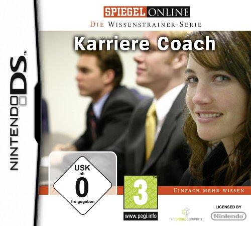 SPIEGEL Online - Karriere Coach