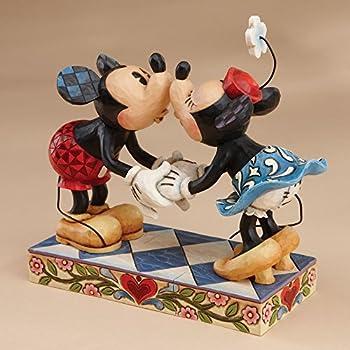 Amazon.com: The Hamilton Collection Disney Mickey Mouse and ...