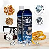 UltraSonic Cleaner Solution - The Jewelry