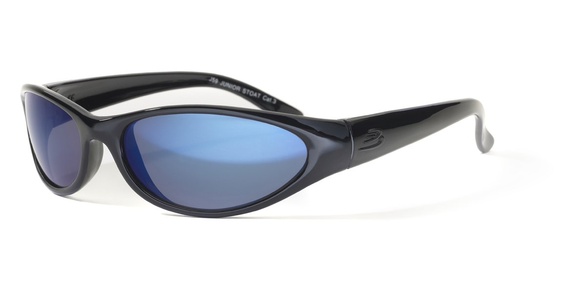 Bloc Eyewear Junior Stoat Sunglasses J59N