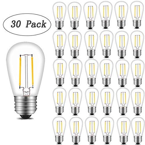 led patio light bulbs