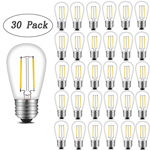 Average Led Light Bulb Life in Florida - 3