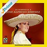 Lucha Villa Interpreta A Jose Alfredo Jimenez