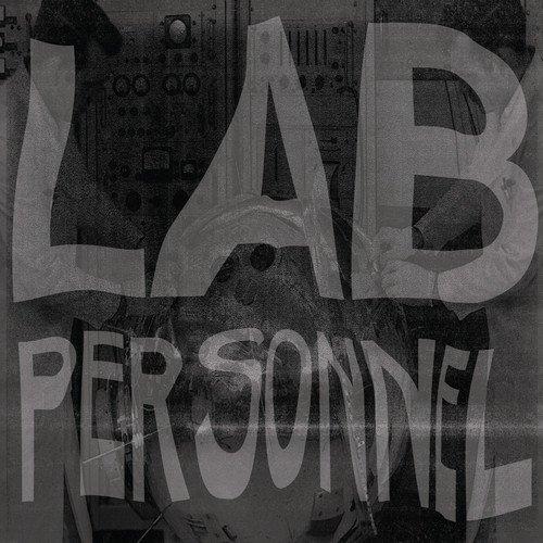 Vinilo : Lab Personnel - Recreation (LP Vinyl)