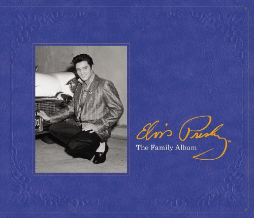 Elvis Presley Portrait - 8