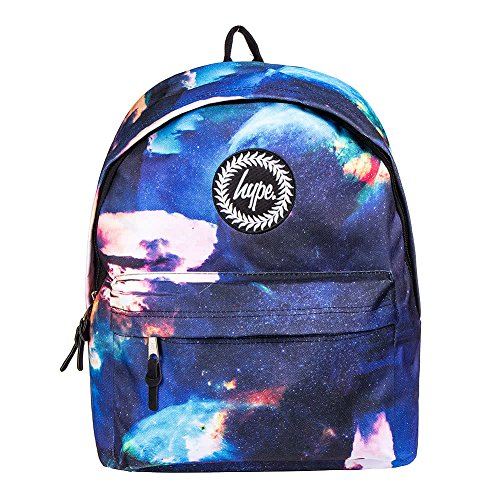 Blue Hype TO Backpack Unisex Space BACK Rucksack SCHOOL Jupiter qrf8pqnA