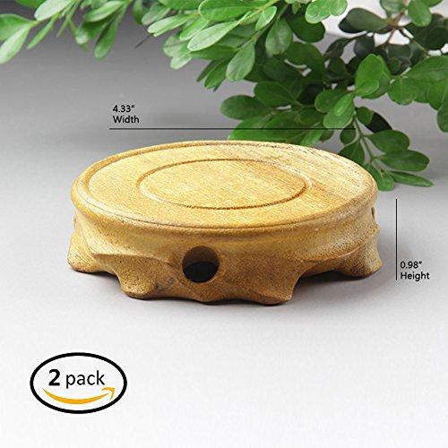 vase pedestal stand - 9
