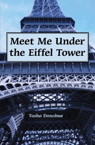 Meet Me Under The Eiffel (Under Eiffel Tower)