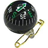 UST Pin-On Compass