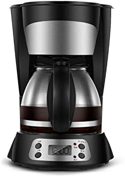 Máquina de Café Filtro de la Máquina de Café.Cafetera de 800W para ...