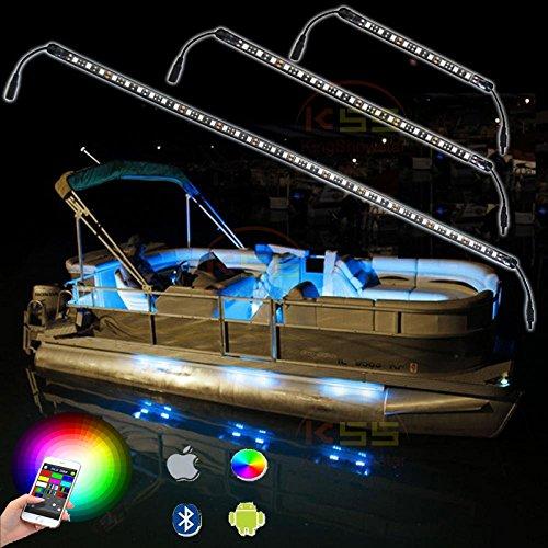 Led Underwater Light Strip - 4