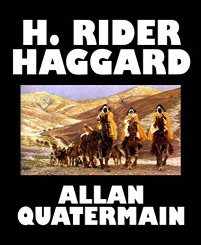 Allan Quatermain (English Edition)