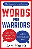 WORDS FOR WARRIORS: Fight Back Against Crazy