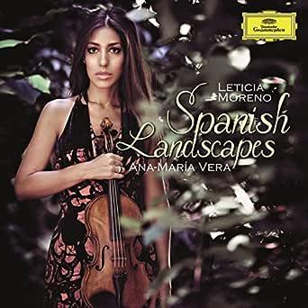 Albéniz, Kreisler: Tango, De España, Op.165, Nº2 de Leticia Moreno & Ana-Maria Vera en Amazon Music - Amazon.es