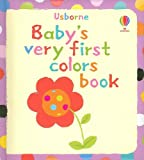 Baby's Very First Colors Book, , 0794524672
