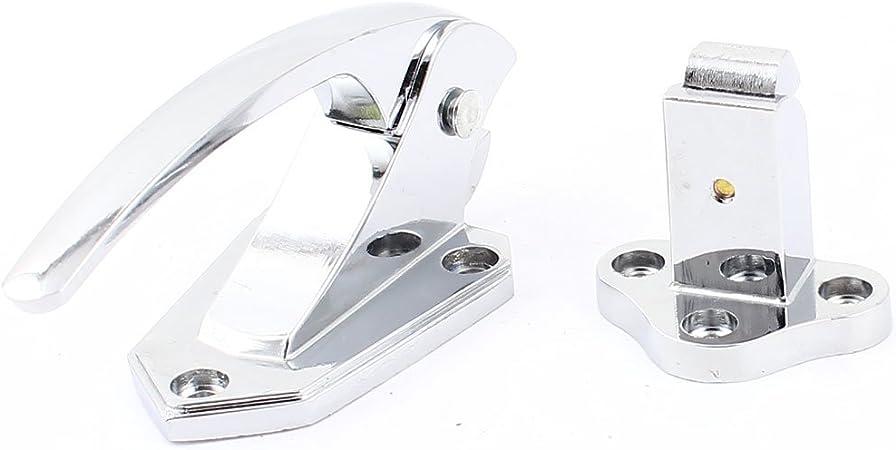 Universal Refrigerator Oven Toaster Door Release Pull Handle Latch Knob Length