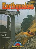 Earthquakes, Jennifer Nault, 1605969648