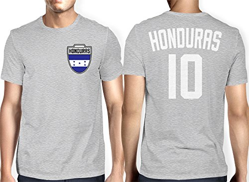 HAASE UNLIMITED Honduras Hondurian T shirt