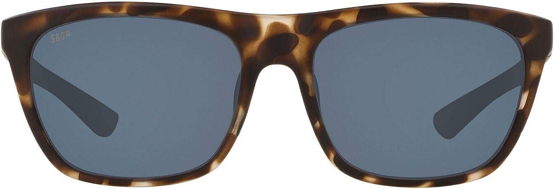 Costa Del Mar Women's Cheeca Square Sunglasses
