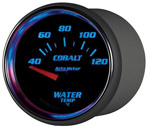 - Auto Meter 6137-M Cobalt 2-1/16