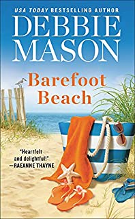 Book Cover: Barefoot Beach