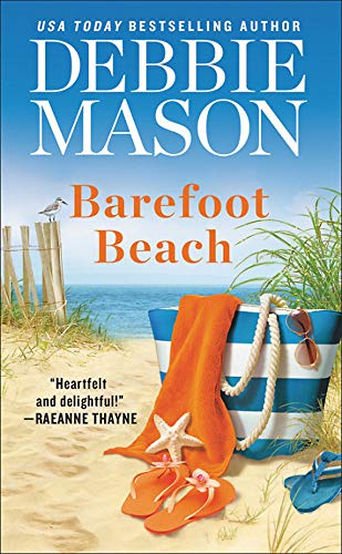 Book Cover: Barefoot Beach