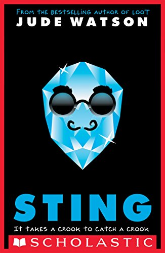 Sting a loot novel kindle edition by jude watson children kindle sting a loot novel kindle edition by jude watson children kindle ebooks amazon fandeluxe Image collections