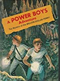 The Mystery of the Million-Dollar Penny (A Power Boys Adventure, No. 4)