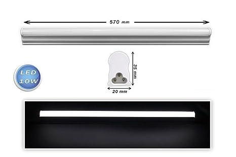 Plafoniera Neon 120 Cm : Vetrineinrete sottopensile led plafoniera neon tubo