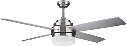 Design House 157354 Cali 52-inch Contemporary Indoor Ceiling Fan