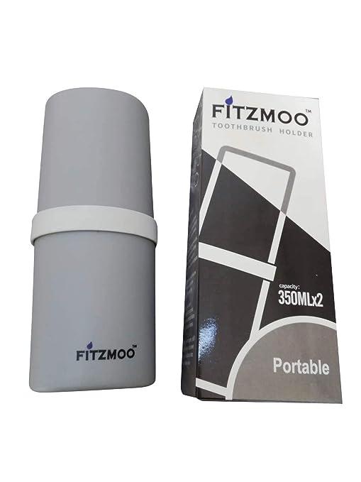 Amazon.com: Fitzmoo - Soporte para cepillos de dientes ...