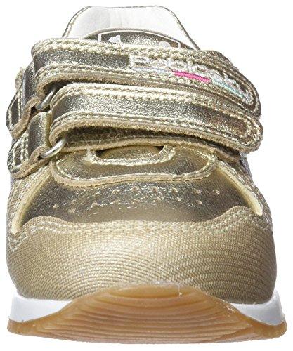 Pablosky Mädchen 269180 Sneakers, Gold (Dorado 269180), 27 EU