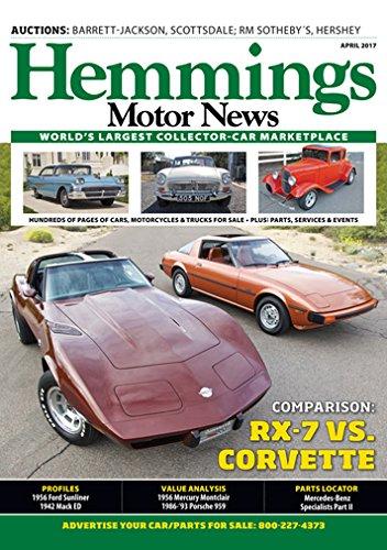 Hemmings Motor News ()