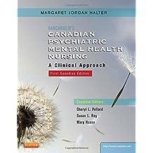 Varcarolis's Canadian Psychiatric Mental Health Nursing, Canadian Edition