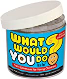 What Would You Do? in a Jar, Free Spirit Publishing, 1575424207