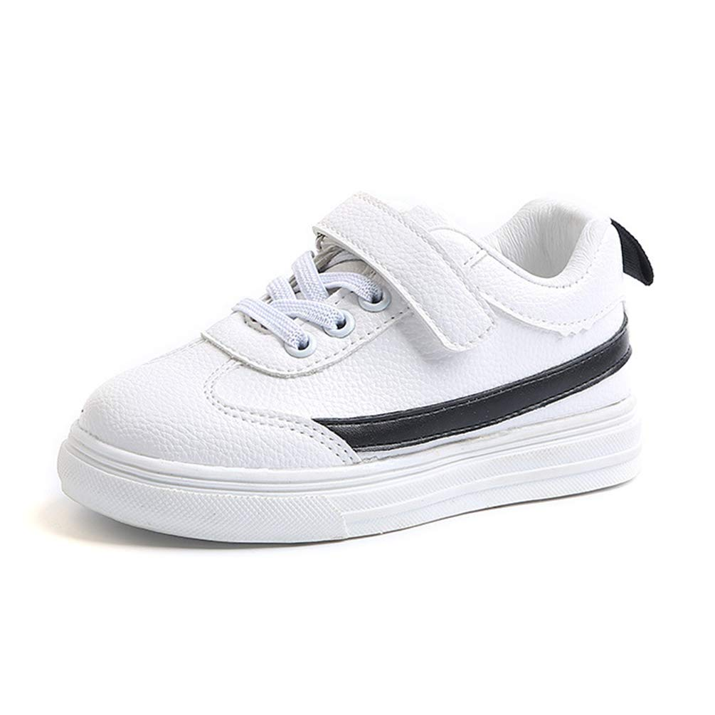 Zapatos Corrientes Impermeables para los niños Zapatos Casuales Zapatos Deportivos de Las Muchachas de los Muchachos