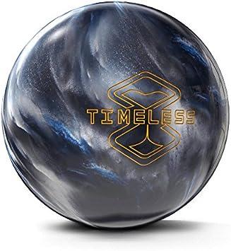 Storm Intemporel Boule de Bowling Bleu/Platine/Noir