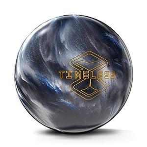 Storm Timeless Bowling Ball- Blue/Platinum/Black