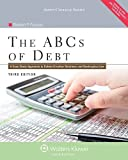 img - for ABC's of Debt: A Case Study Approach to Debtor/Creditor Relations and Bankruptcy Law, Third Edition with CD (Aspen College) 3 Pap/Cdr edition by Stephen P. Parsons (2013) Paperback book / textbook / text book