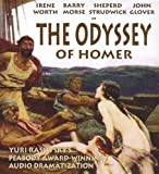 The Odyssey of Homer (Full Cast Audio Theater Adaptation)