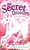 A Touch of Magic, Linda Chapman, 0439795958