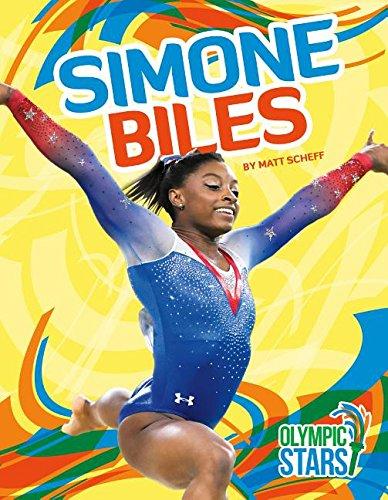Simone Biles (Olympic Stars)