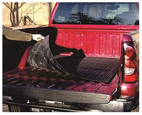 (Doubl Mat - Reversible Double Bed Mat for Pickup Trucks, by)